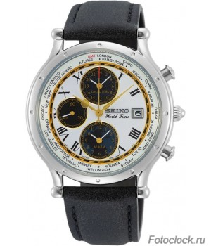 Наручные часы Seiko SPL055 / SPL055P1