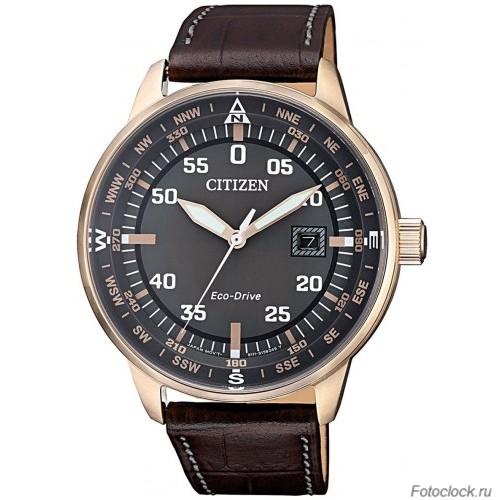 Наручные часы Citizen Eco-Drive BM7393-16H