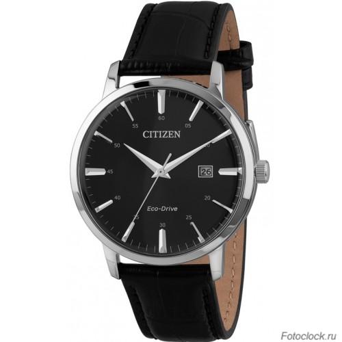 Наручные часы Citizen Eco-Drive BM7460-11E