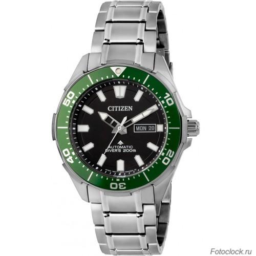 Наручные часы Citizen NY0071-81EE