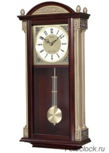 Настенные часы с маятником Vostok Н-11081