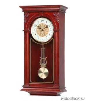 Настенные часы с маятником Vostok Н-8873-1 / Восток Н-8873-1