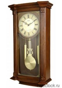 Настенные часы с маятником Vostok Н-19902