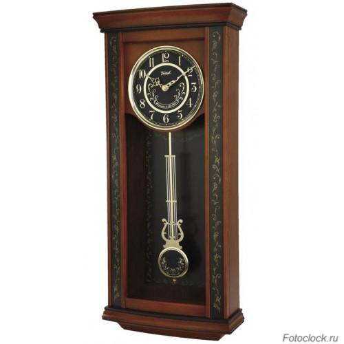 Настенные часы с маятником Vostok Н-9729