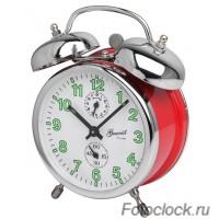 Будильник механический ГРАНАТ/Granat М208-8