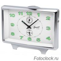 Будильник механический ГРАНАТ/Granat М216-1