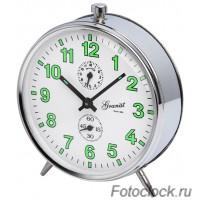 Будильник механический ГРАНАТ/Granat М209-1