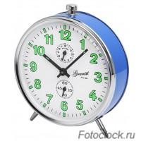 Будильник механический ГРАНАТ/Granat М209-3