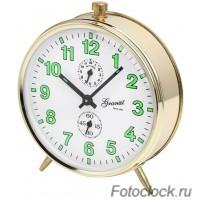 Будильник механический ГРАНАТ/Granat М209-5
