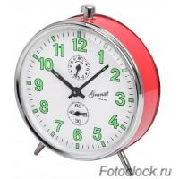 Будильник механический ГРАНАТ/Granat М209-8