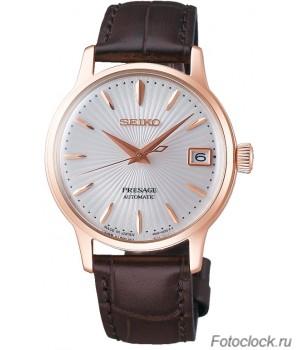 Наручные часы Seiko SRP852 / SRP852J1