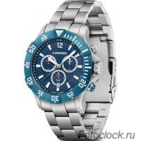 Швейцарские наручные часы Wenger 01.0643.119