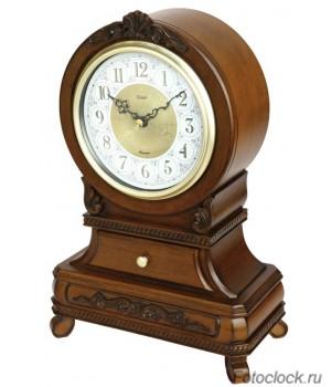 Каминные/настольные часы Vostok / Восток Т-6819