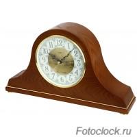 Каминные/настольные часы Восток T-14754