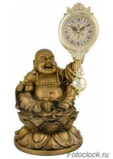 Скульптурные часы Восток 8333-1/ Vostok 8333 1
