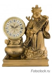 Скульптурные часы Восток 8388-1/ Vostok 8388 1