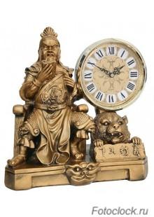 Скульптурные часы Восток 8396-2 / Vostok 8396 2