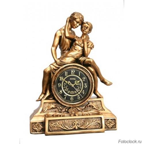 Скульптурные часы Восток К4504-1-1 / Vostok К4504 1-1