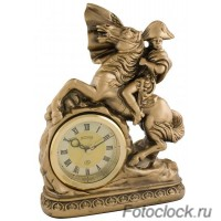 Скульптурные часы Восток К4530-1