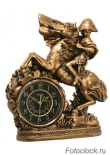 Скульптурные часы Восток К4560-1-1 / Vostok К4560 1-1