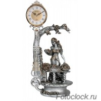 Скульптурные часы Восток К4627-3 / Vostok К4627 3