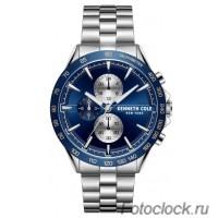 Наручные часы Kenneth Cole KC51119002