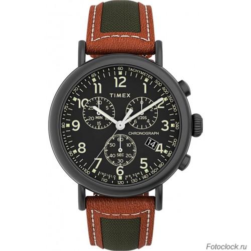 Наручные часы Timex TW2U58000