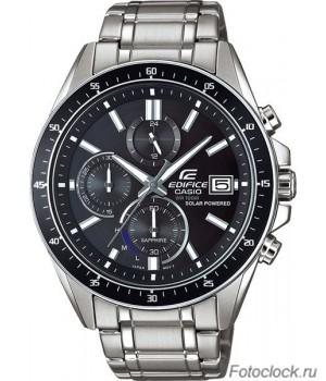 Браслет для часов Casio EFS-S510D-1A (10559424)