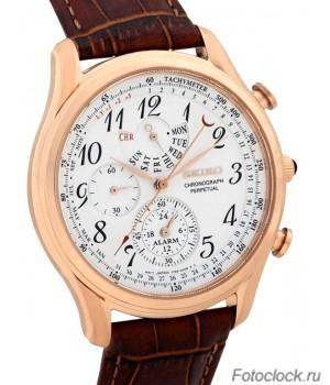 Наручные часы Seiko SPC256 / SPC256P1