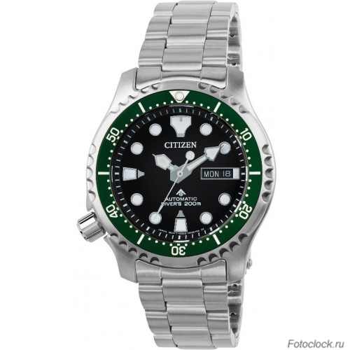 Наручные часы Citizen NY0084-89EE