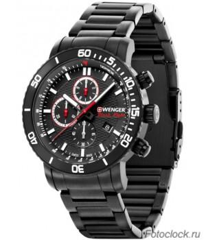 Швейцарские наручные часы Wenger 01.1843.110