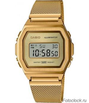 Casio A1000MG-9E