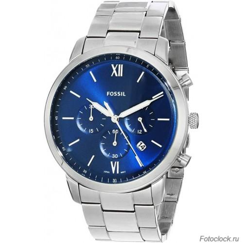 Наручные часы Fossil FS 5792 / FS5792