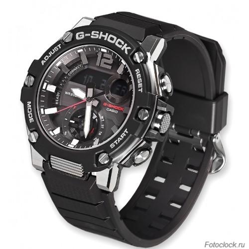 Ремешок для часов Casio GST-B300-1A (10613264)