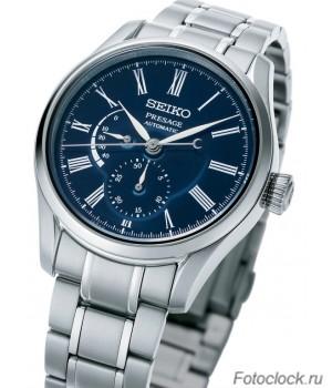 Наручные часы Seiko SPB091 / SPB091J1