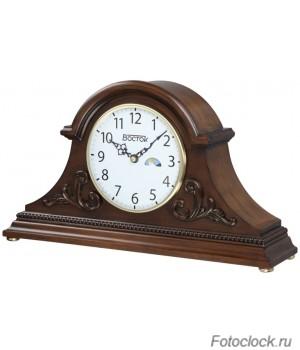 Каминные/настольные механические часы Vostok / Восток МТ-2279А (день/ночь)