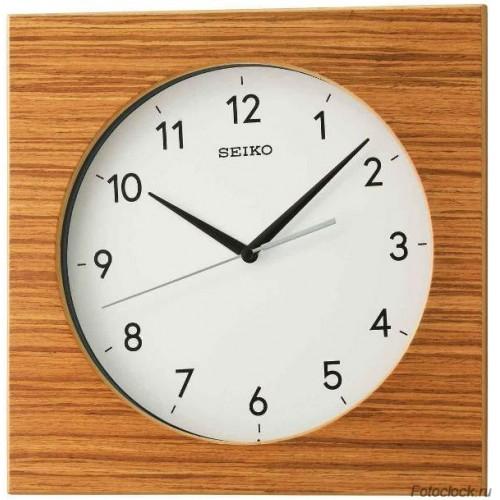 Часы настенные Seiko QXA766BN