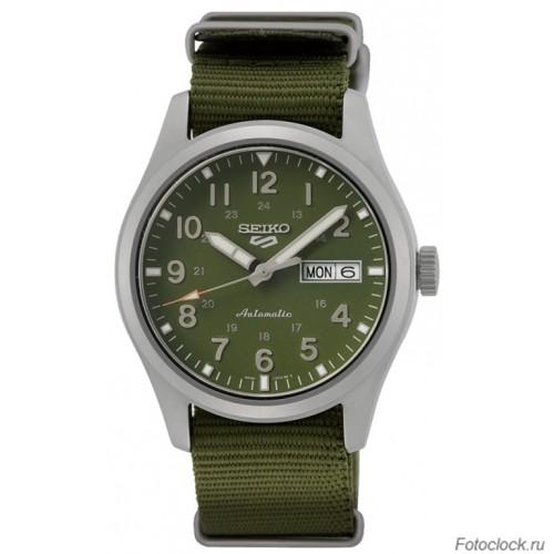 Наручные часы Seiko SRPG33 / SRPG33K1S