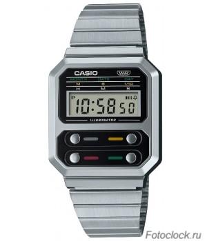 Casio A100WE-1A