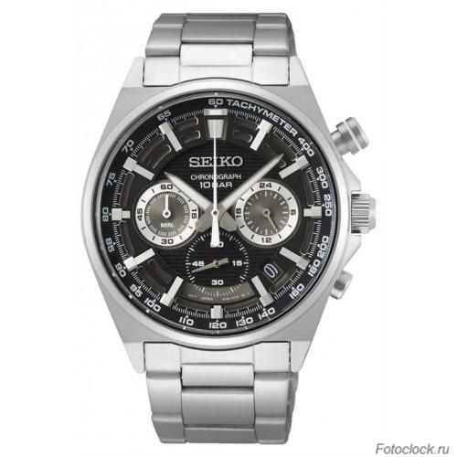 Наручные часы Seiko SSB397 / SSB397P1