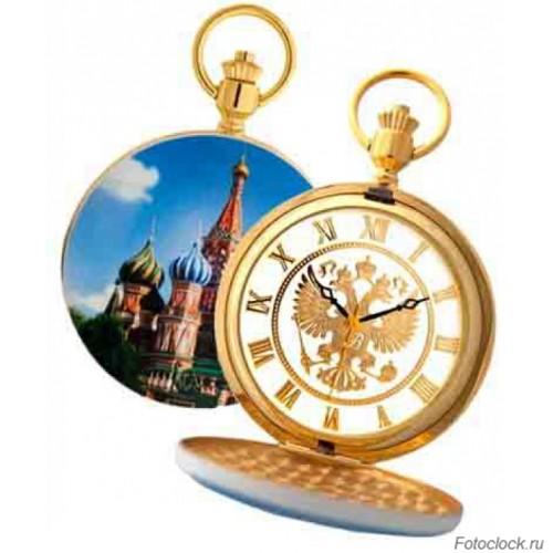 Карманные часы Полет 2696272