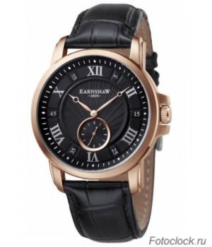 Наручные часы Thomas Earnshaw ES-8021-04