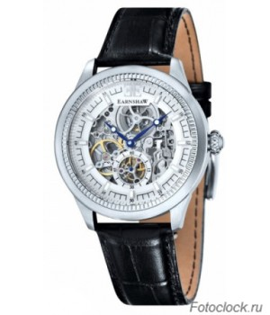 Наручные часы Thomas Earnshaw ES-8039-02