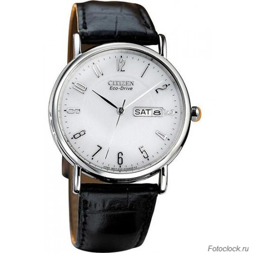 Наручные часы Citizen Eco-Drive BM8241-01BE