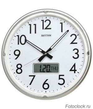 Часы настенные Rhythm CFG717NR19