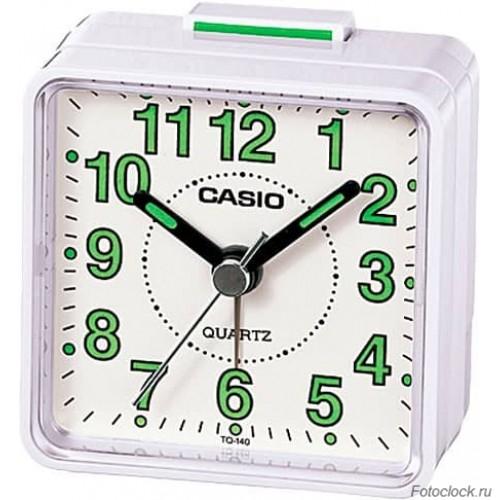 Будильник Casio TQ-140-7D
