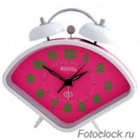 Будильник механический Восток М 873-14/ Vostok M873-14