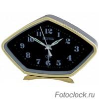 Будильник механический Восток М 876-12/ Vostok M876-12