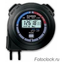 Секундомер Casio HS-3V-1