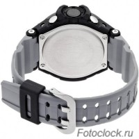 Ремешок для часов Casio GA-1000-8A (10448983)